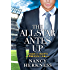 The All-Star Antes Up (Wager of Hearts Book 2)