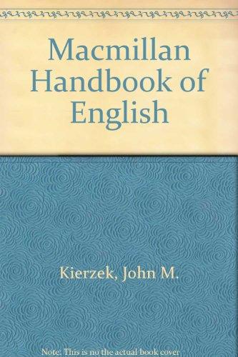 Lees boeken macmillan handbook of english downloaden idg8bxmcp fandeluxe Image collections