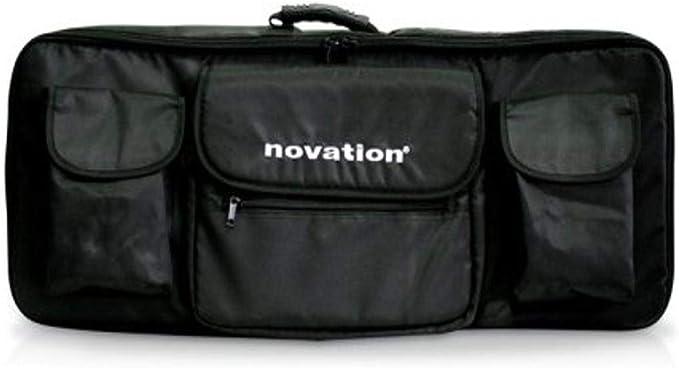 Novation NOVBLK49 Bolsa de Hombro Suave para Teclados con ...
