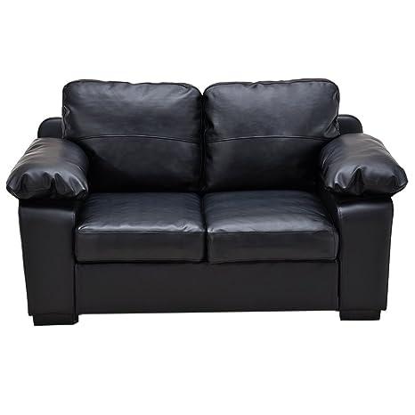 Anaelle Panana sofá de Esquina Sofa Moderno en Piel ...