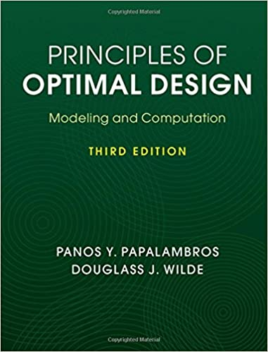 Amazon principles of optimal design modeling and computation principles of optimal design modeling and computation 3rd edition fandeluxe Image collections