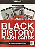 Toys : Black History Flash Cards