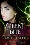 Silent Bite: A Transformed Christmas (The Transformed Series)