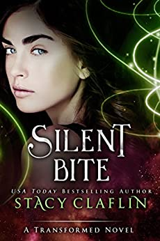 Silent Bite: A Transformed Christmas (The Transformed Series) by [Claflin, Stacy]