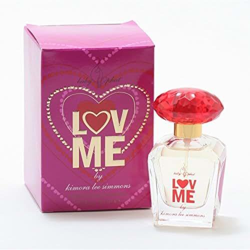 Baby Phat Love Me Eau De Toilette Spray-1 oz