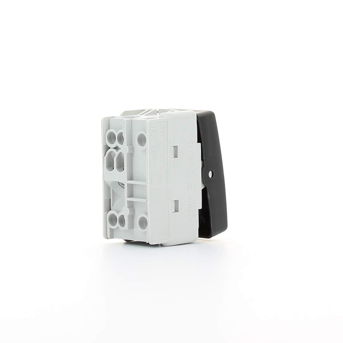 s Gewiss GW21571 1module interruttore automatico