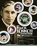 The Mack Sennett Collection, Vol. One [Blu-ray] by Flicker Alley, LLC
