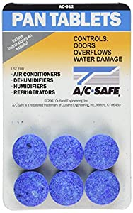 Amazon Com Outland Air Conditioner Pan Cleaner Tablets