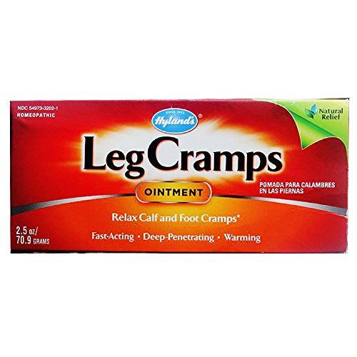 Hyland's Leg Cramps Ointment 2.50 oz