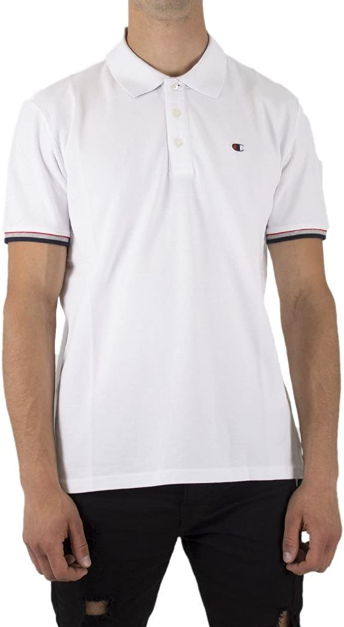 POLO PIQUET COLLO - 93321 - 9: Amazon.es: Ropa y accesorios