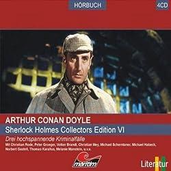 Sherlock Holmes Collectors Edition VI