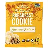 Erin Baker's Breakfast Cookies, Banana