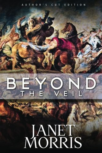Beyond the Veil (Sacred Band Series) ebook