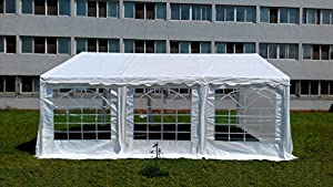 2. American Phoenix Big Canopy Tent