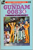 Mobile Suit Gundam 0083 No. 6