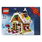 LEGO 40139 Christmas Gingerbread House by LEGO
