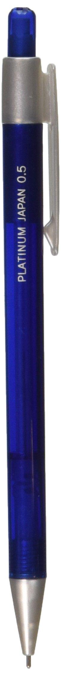 Platinum Mini lápiz mecánico de bolsillo Memo, 0.5mm,...
