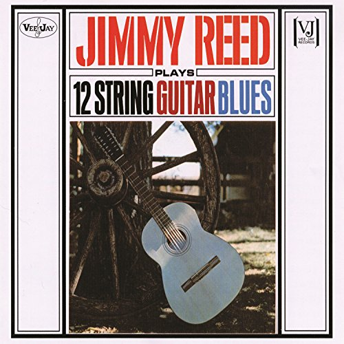 Jimmy Reed - MP3 Collection - The Vee-Jay Years