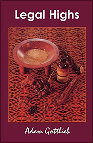 Legal Highs: A Concise Encyclopedia of Legal Herbs and