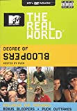 MTV Real World: Decade Of Bloopers