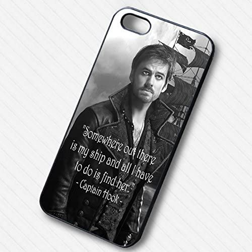 Captain Hook Once Upon a Time pour Coque Iphone 6 et Coque Iphone ...