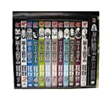 Death Note Complete Box Set: Volumes 1-13 with