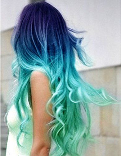 live colour hair dye instructions