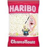 Haribo Chamallows Mini White Retro Kids Sweets - 2 x 1kg
