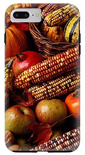 Fall Daisy Basket - iPhone 8 Plus Case