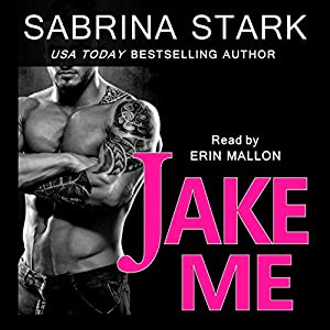 Jake Me Hörbuch