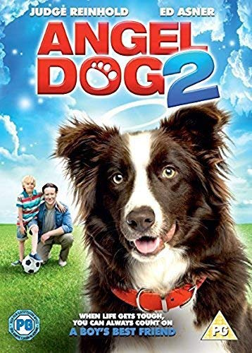 Angel Dog 2 [DVD]