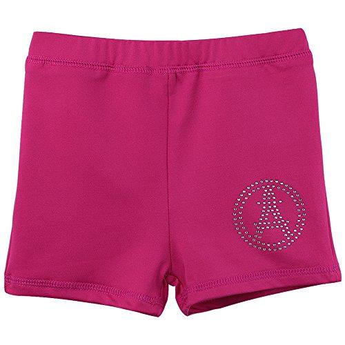 Hot Girls Short Shorts - 4