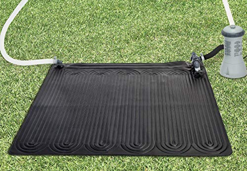 🥇 Intex Eco-Friendly Solar Heating Mat for Swimming Pools #28685