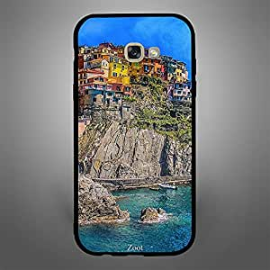 Samsung Galaxy A7 2017 Cinque Terre