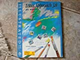 Lotus Approach 3.0 for Windows : Illustrated Brief Edition, Williams, Christie, 156527590X