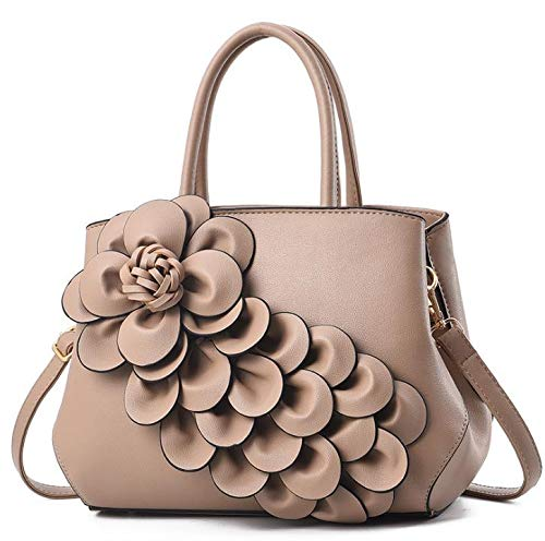 7f02ba244e03 HITSAN INCORPORATION 2018 new Fashion 3D floral Women Bags For Women Casual  Shopping Tote Luxury Handbag