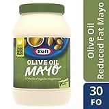 Kraft Mayo with Olive Oil, 30 oz