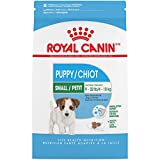 Royal Canin Size Health Nutrition Small Puppy Dry Dog Food, 2.5 Lb