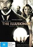 The Illusionist | NON-USA Format | PAL | Region 4 Import - Australia