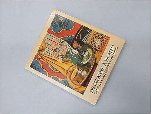 En ligne téléchargement De Cézanne à Picasso epub, pdf