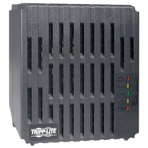 Tripp Lite Power Conditioner - Tripp Lite LR2000 Line Conditioner 2000W AVR Surge 230V 8A 50/60Hz 5-15R 6-15R C13