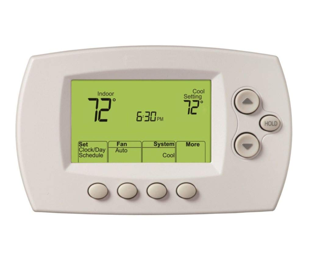 Honeywell th6220d1002 FocusPRO 6000 5 - 1-1 programable ...