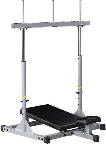Body-Solid Powerline PVLP156X Vertical Leg Pre