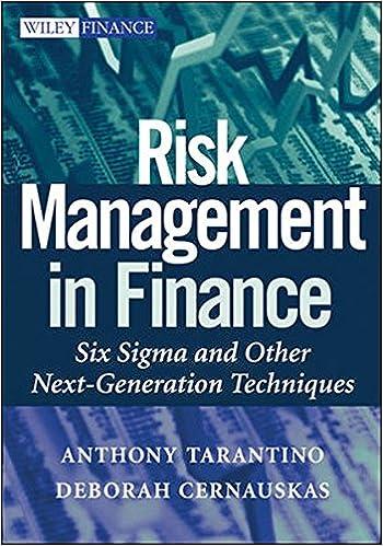 Risk management bitterebooks e books by anthony tarantino fandeluxe Gallery
