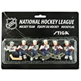 NHL Montreal Canadiens Table Top Hockey Game