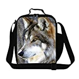 Generic Personalized Lunch Bag for Children Lunch Cooler - Best Reviews Guide