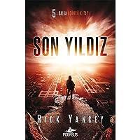 Son Yıldız: 5. Dalga Üçüncü Kitap