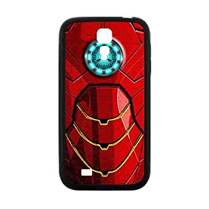 Red armour Cell Phone Case for Samsung Galaxy S4