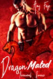 Dragon Mated: Paranormal Romance