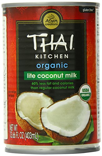 Thai Coconut - 8